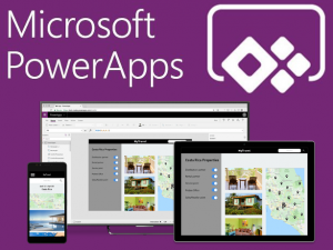 ¿QUÉ ES POWER APPS?