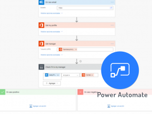 Power Automate