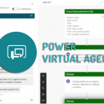POWER VIRTUAL AGENTS