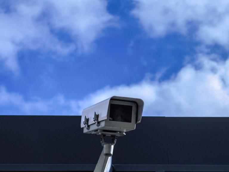 ¿Las cámaras de seguridad, son inseguras?